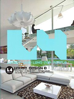 001 L4 House Design 3 A-c Publishing 2013241x320